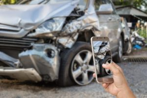 how to take accident scene photos personal injury law