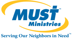 Must Ministries Logo